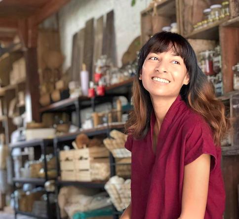 Mengenal Slow Living di Prawirotaman Lewat Bukhi Putri