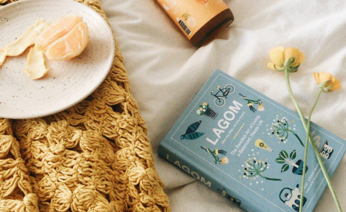 Mengenal Cukup & Bahagia di Swedia Lewat Buku LAGOM (Sebuah Resensi)