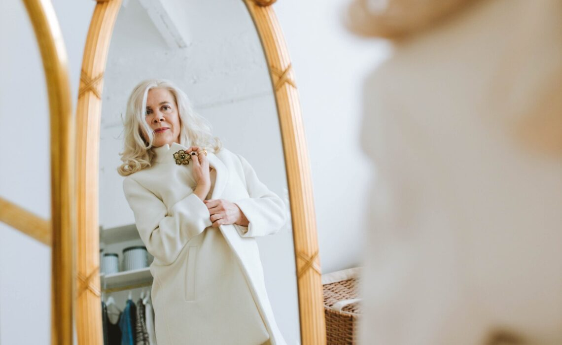 Grandma Method, Cara-Cara Berkelanjutan Belanja Fashion Ala Nenek