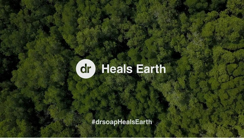 dr soap 6th Anniversary: Kolaborasi Kampanye Sadar Berkonsumsi untuk Bumi yang Lebih Baik